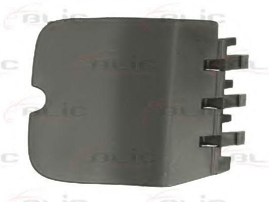 Крышка буфера прицепного оборудования BLIC 5508009521977P