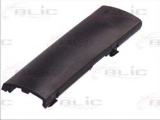 Крышка буфера прицепного оборудования BLIC 5513000060924P