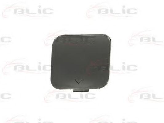 Крышка буфера прицепного оборудования BLIC 5513000075920P