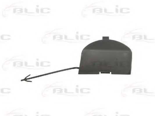 Купить Крышка буфера прицепного оборудования BLIC 5513002013920P