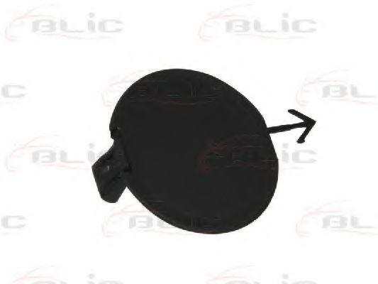 Крышка буфера прицепного оборудования BLIC 5513002023914P