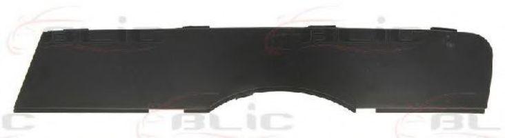 Решетка радиатора BLIC 6502070033917P