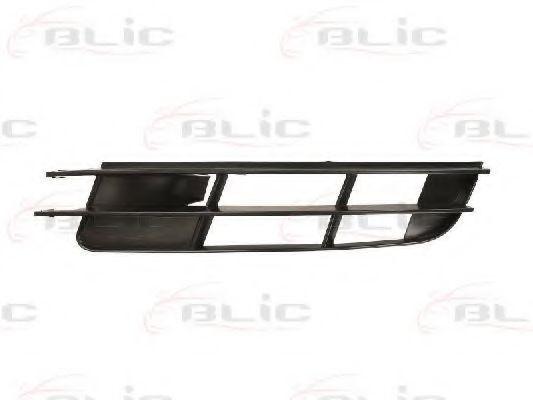 Решетка радиатора BLIC 6502070040915P