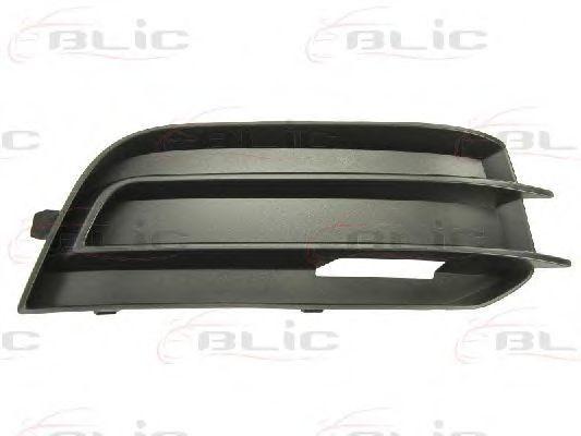 Решетка радиатора BLIC 6502070045916P