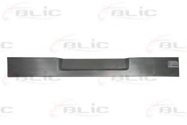 Крышка багажника BLIC 6508042515710P