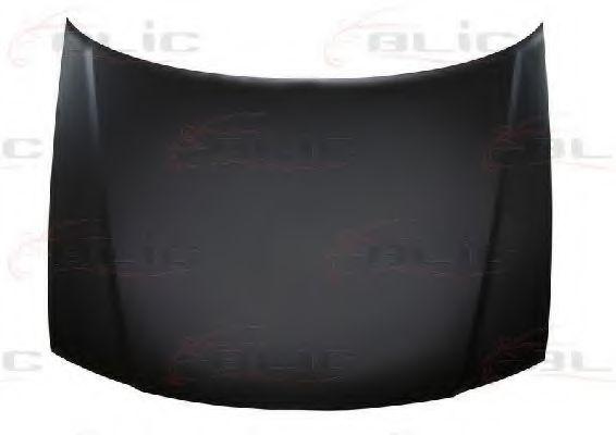 Капот двигателя BLIC 6803000015280P