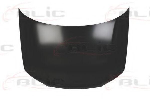 Капот двигателя BLIC 6803000026280P