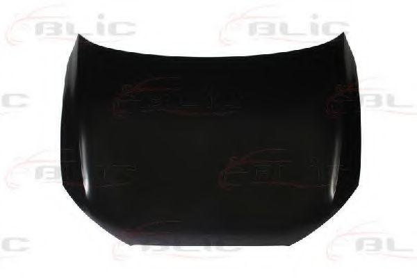 Капот двигателя BLIC 6803000033280P