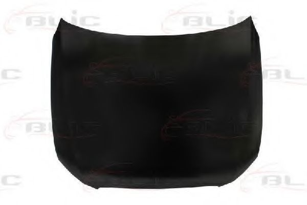 Капот двигателя BLIC 6803000035280P