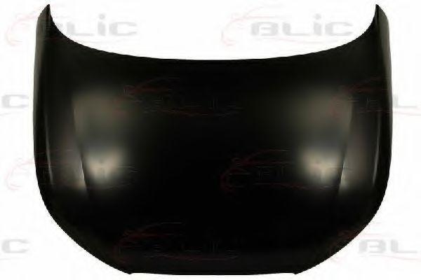 Капот двигателя BLIC 6803000045280P