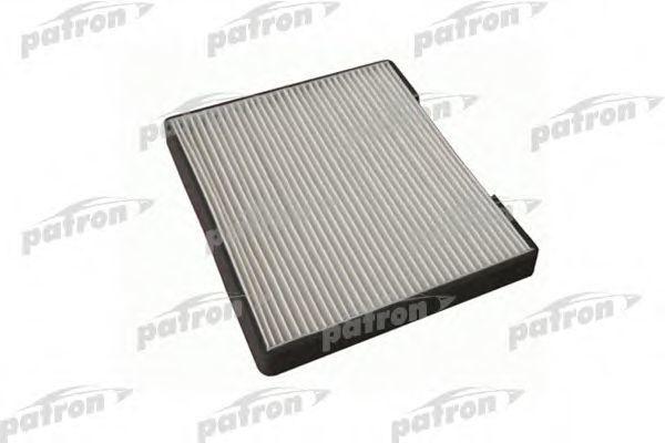 Фильтр, воздух во внутренном пространстве PATRON PF2133