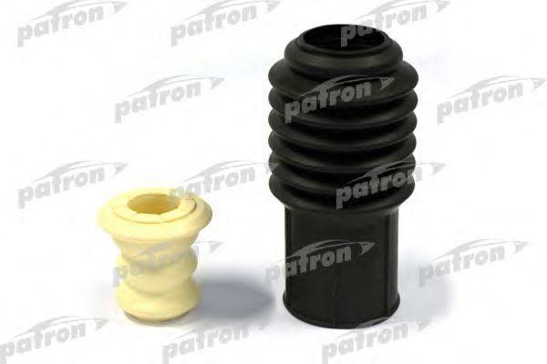 Пылезащитный комплект, амортизатор PATRON PPK10206