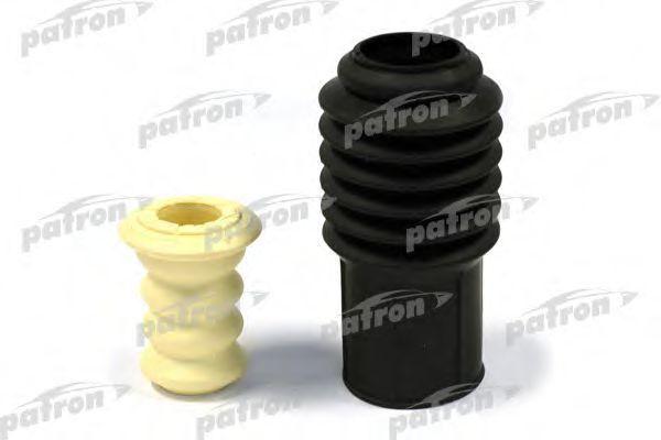Пылезащитный комплект, амортизатор PATRON PPK10302