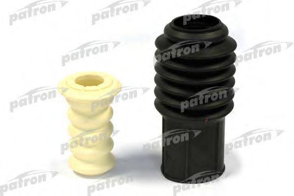 Пылезащитный комплект, амортизатор PATRON PPK10402