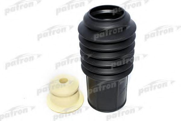 Пылезащитный комплект, амортизатор PATRON PPK10104