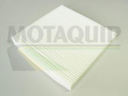 Фильтр, воздух во внутренном пространстве MOTAQUIP VCF129