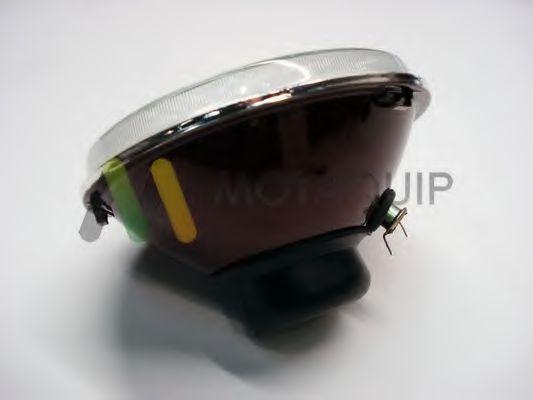 Основная фара MOTAQUIP VSB107