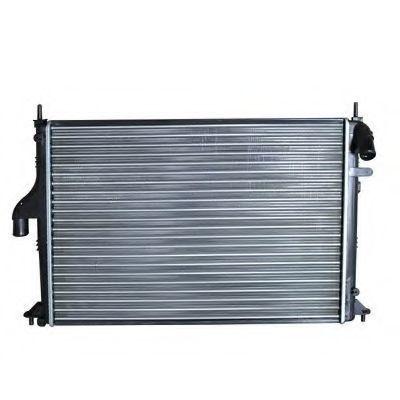 Радиатор охлаждения ASAM S.A. 01342