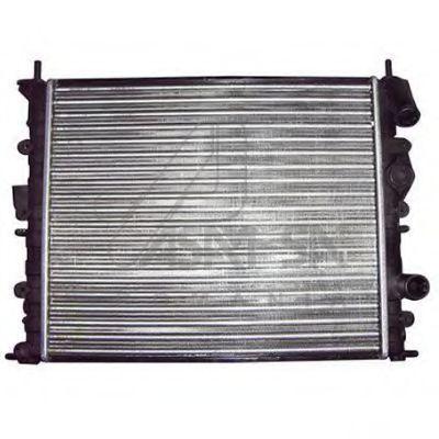 Радиатор охлаждения ASAM S.A. 30215