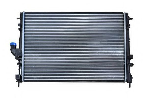 Радиатор охлаждения ASAM S.A. 30917