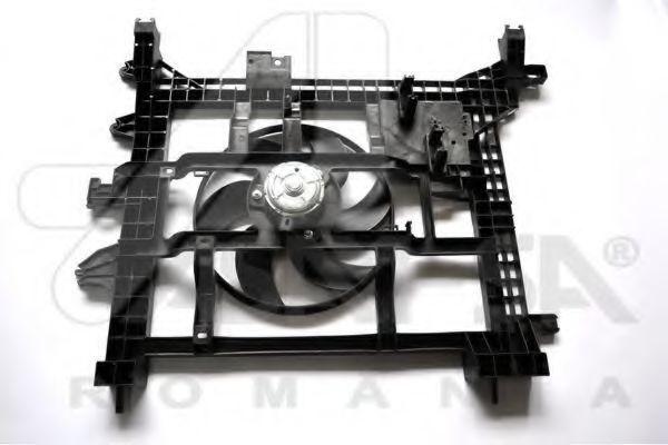 Вентилятор, охлаждение двигателя ASAM 32034