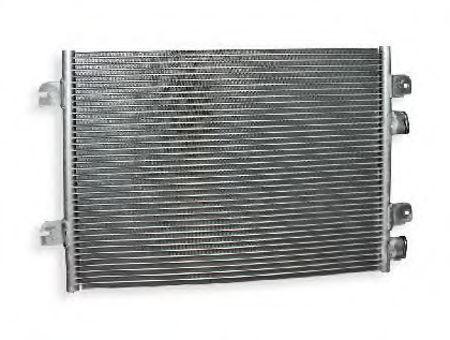 Радиатор кондиционера ASAM S.A. 30303
