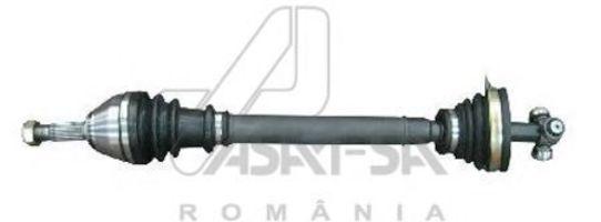 Вал приводной ASAM S.A. 30380