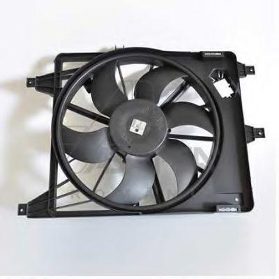 Вентилятор охлаждения ASAM S.A. 30445
