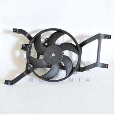 Вентилятор охлаждения двигателя ASAM S.A. 30446