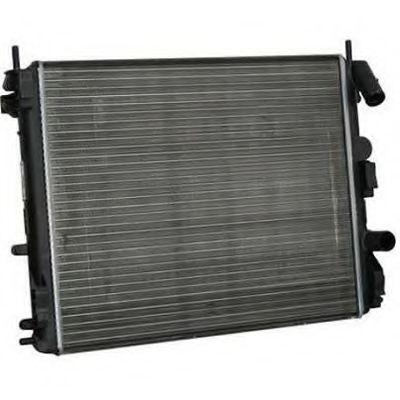 Радиатор охлаждения ASAM S.A. 70208