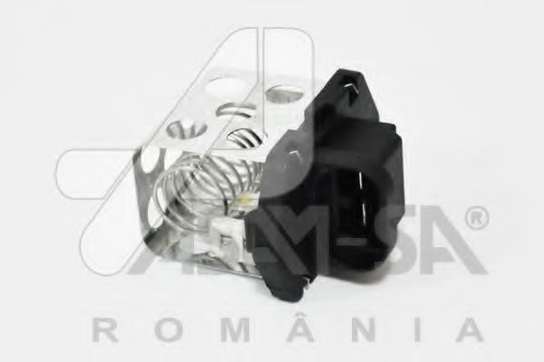 Резистор вентилятора ASAM S.A. 30960