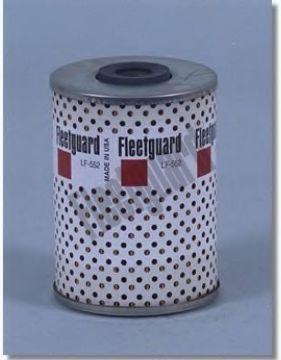 Масляный фильтр FLEETGUARD LF552