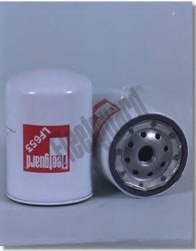 Масляный фильтр FLEETGUARD LF653