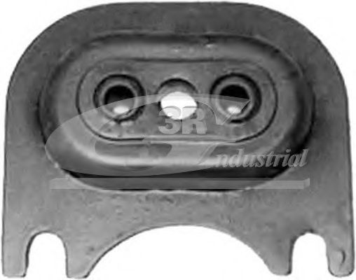 Подвеска, двигатель 3RG 40291