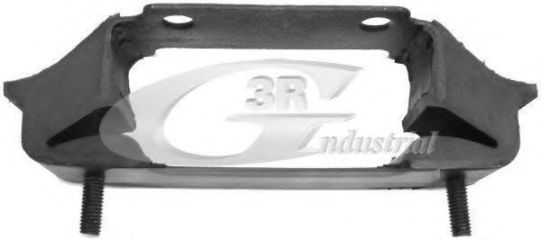 Подвеска, двигатель 3RG 40455