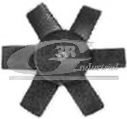 Вентилятор, охлаждение двигателя 3RG 80237