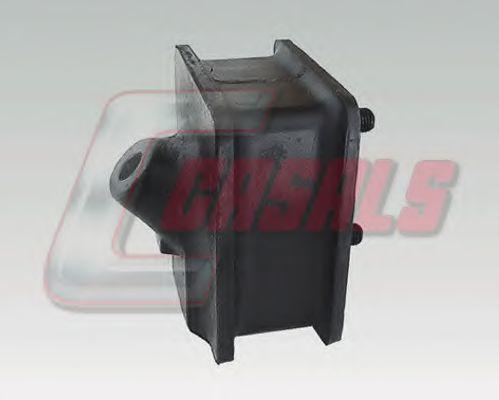 Подвеска, двигатель CASALS 6436