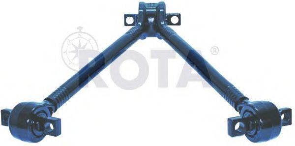 Рычаг независимой подвески колеса, подвеска колеса ROTA 2057358
