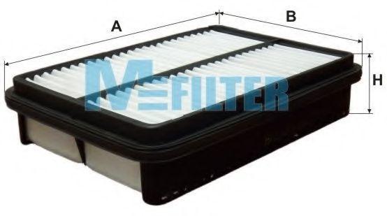 Фильтр воздушный MFILTER K215
