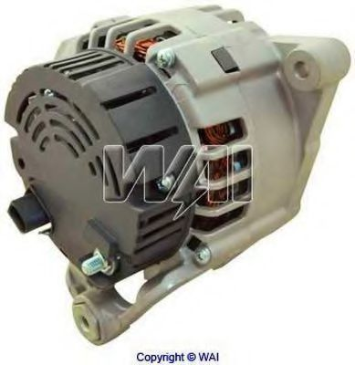 Генератор WPS 11159N