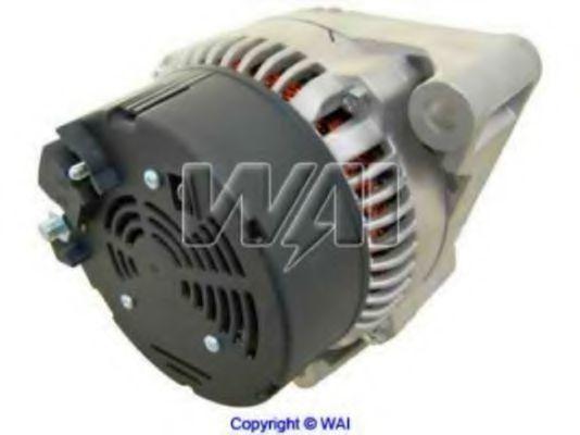 Генератор WPS 13811N