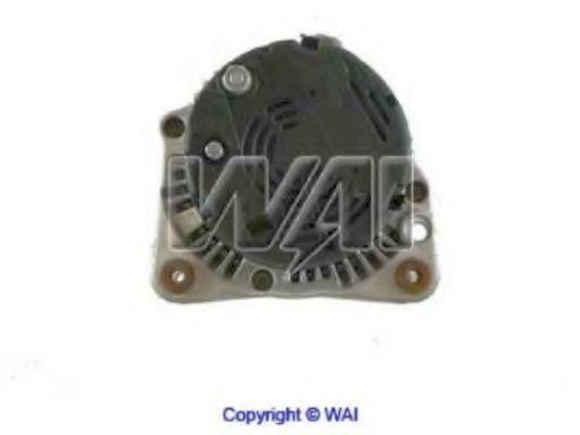 Генератор WAI 22865R