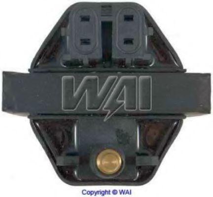 Катушка зажигания WAI CDR37