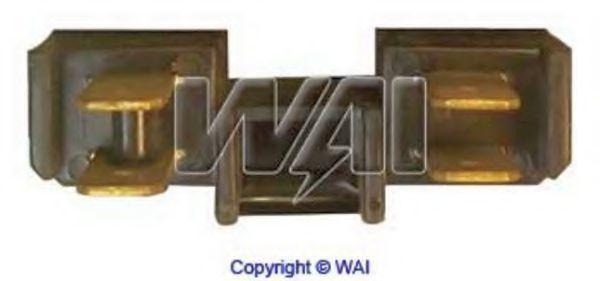 Коммутатор WAI CUF1011