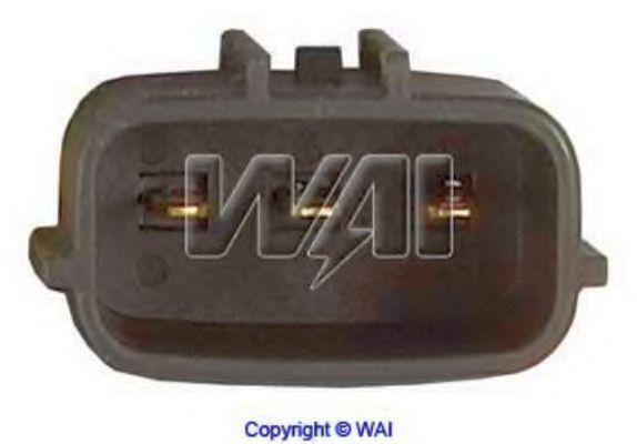 Катушка зажигания WAI CUF295