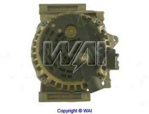 Генератор WPS 11216N