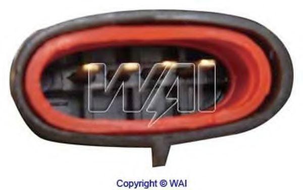 Катушка зажигания WAI CFD480