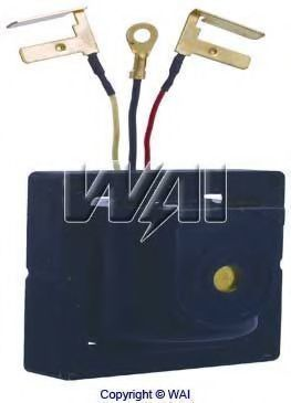 Катушка зажигания WAI CDR31