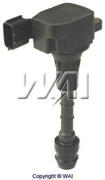 Катушка зажигания WAI CUF401
