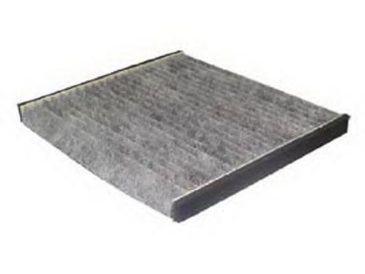 Фильтр салона угольный SAKURA CAC1102